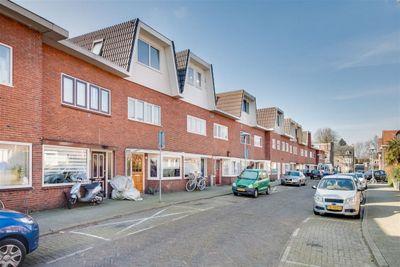 Koppestokstraat, Utrecht