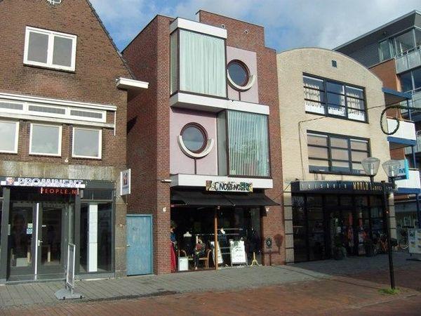 Armenwerkhuispad 54, Hoogeveen