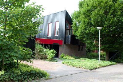 Jan Freerks Zijlkerstraat 35, Nieuw Beerta