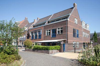 Kloosterhof 23, Leusden