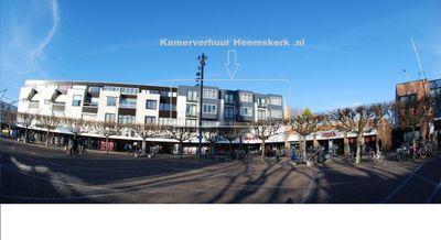 Kerklaan, Heemskerk