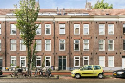 Marnixstraat 34-1R, Amsterdam