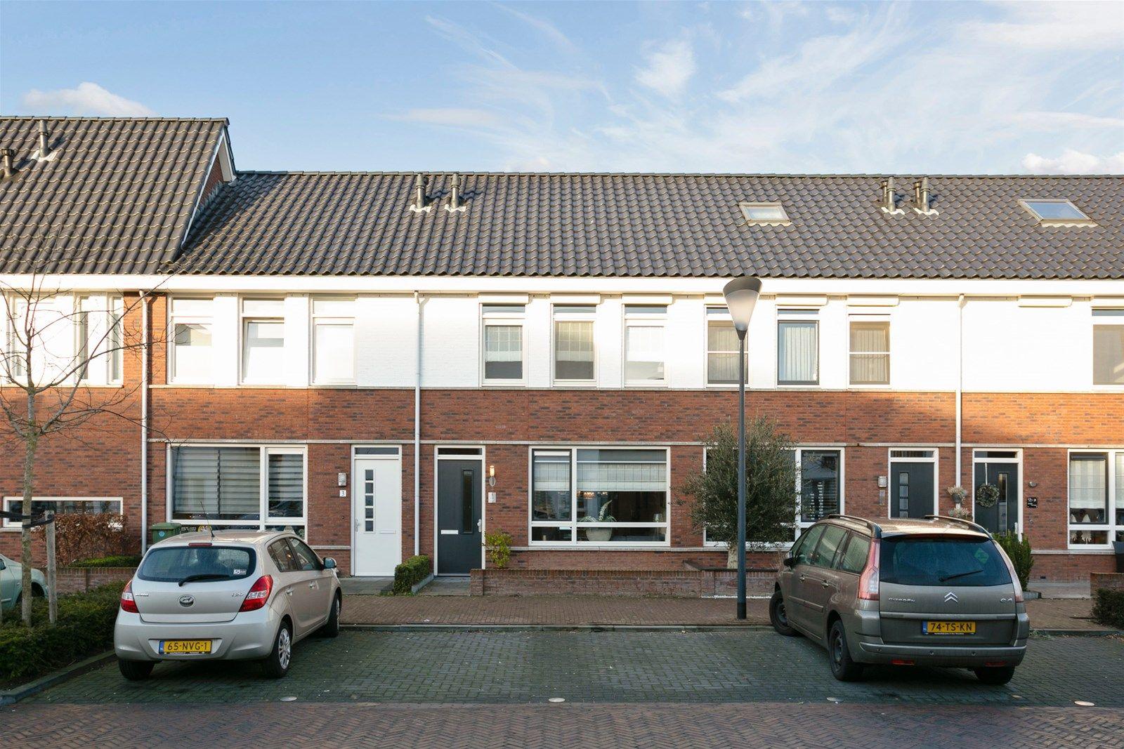 Breewijd 5, Volendam