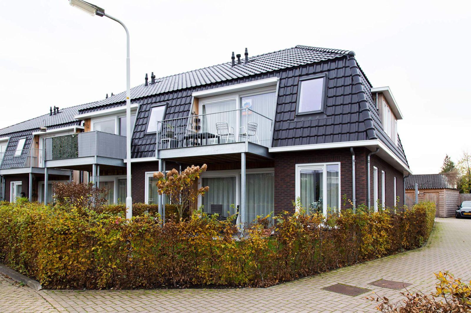 Herenweg 23-g, Donkerbroek