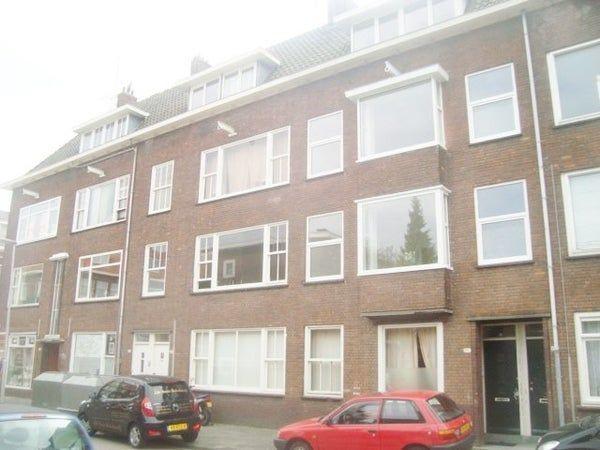 Boelstraat, Rotterdam