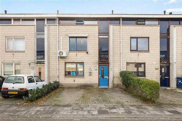 Leo Gestelstraat 36, Almere