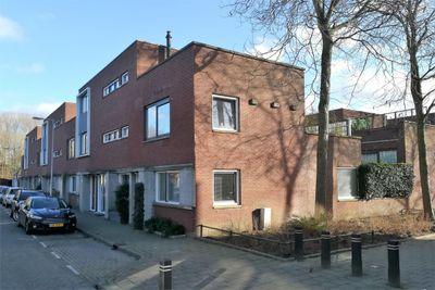 Van Abbestraat 94, Amsterdam