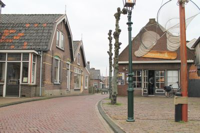 Havenstraat 3-5-7, Bunschoten-Spakenburg