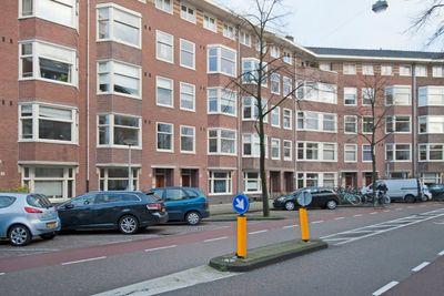 Waalstraat, Amsterdam