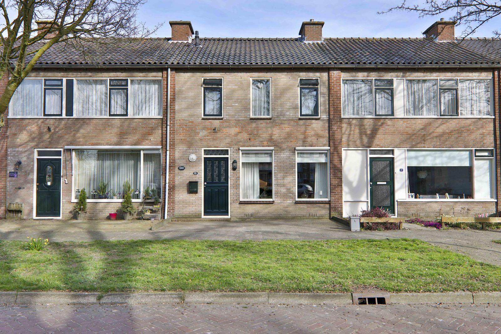 Oleanderstraat 35, Hoogeveen