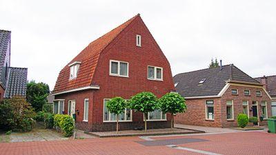 Kerkstraat 40, Muntendam
