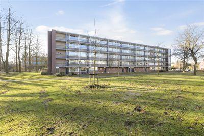 Hertogenlaan 118, Oosterhout