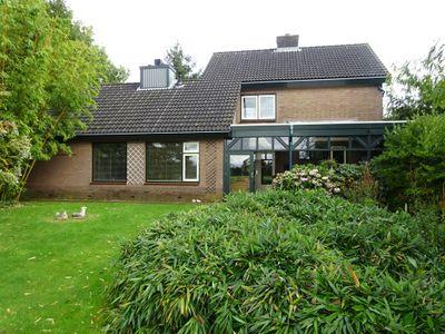 Lage Horst 5, Groesbeek