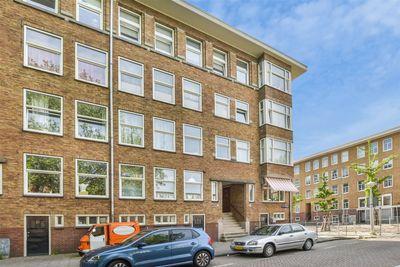Bos en Lommerweg 29-III, Amsterdam