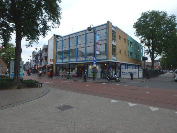 Verwerstraat, Eindhoven