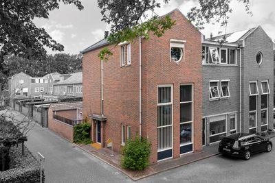 Margriet van Arkellaan, Veenendaal