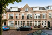 Magdalena Moonsstraat 19, Leiden