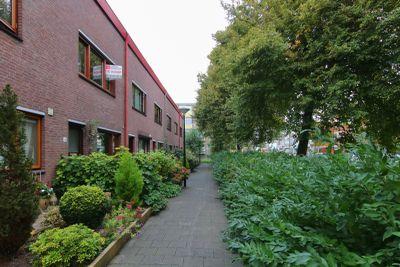 Wassenaer van Obdamstraat 14, Maassluis