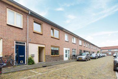 Tulpstraat 30, Alkmaar