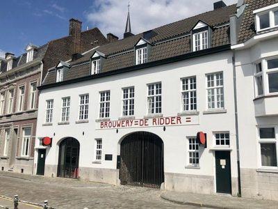 Oeverwal, Maastricht