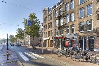 Overtoom 5541, Amsterdam