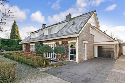 Schepenenstraat 17, Oosterhout