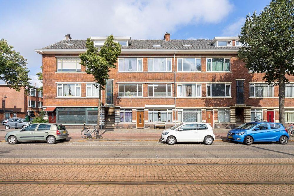 De Genestetlaan 270, Den Haag