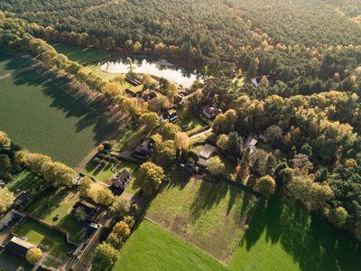 Bosrand 0-ong, Lieshout