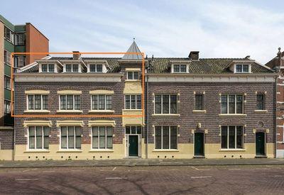 Oosthavenkade 24B, Vlaardingen