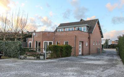 Mauritsweg, Stein