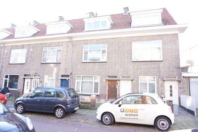 Gerard Kellerstraat, Den Haag