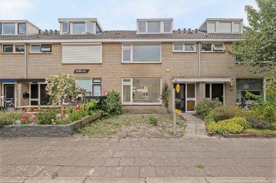 Van Karnebeekstraat 19, Nunspeet