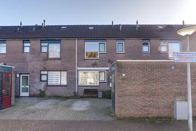 Rozengaard 14 14, Lelystad