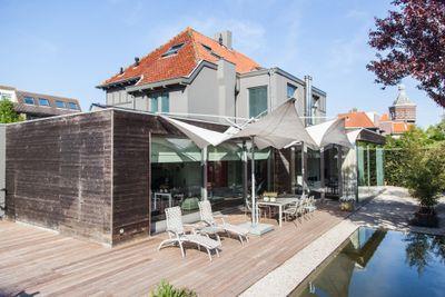 Badhuisstraat 199-., Vlissingen