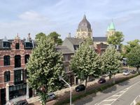 Volksplein, Maastricht