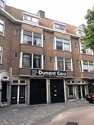 Dunantstraat, Rotterdam