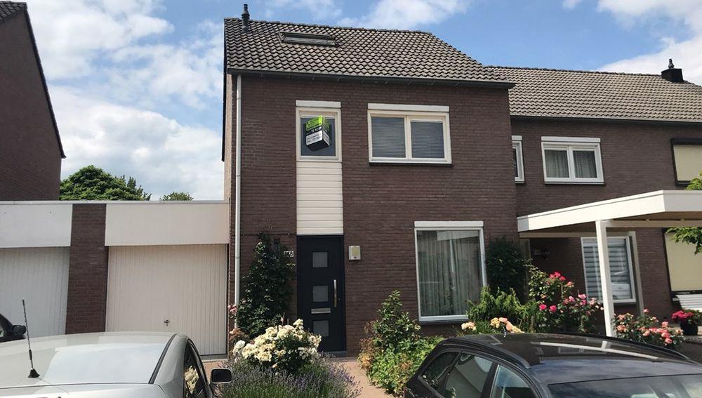 Vonkendaal 148, Maastricht