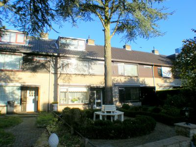 Arnoldsonstraat 64, Rijswijk