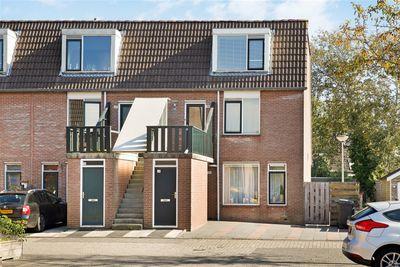 Jaltadaheerd 136, Groningen