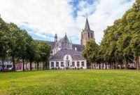 Roosendaalsestraat, Wouw
