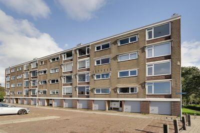 Mascagnistraat 4, Heemskerk