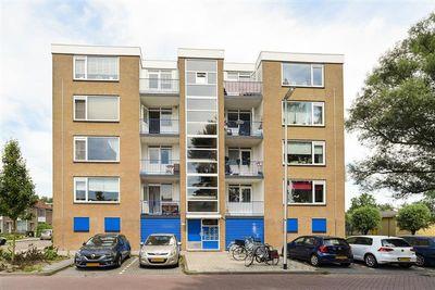 Flevostraat 215, Purmerend