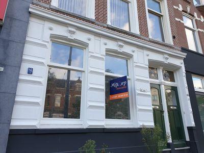 Bergweg 236a, Rotterdam