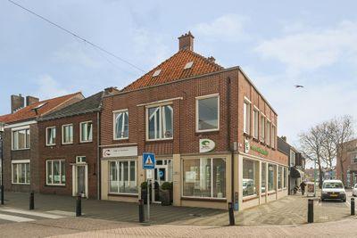 Nieuwstraat, Oostburg