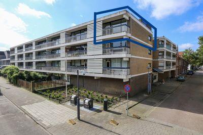 Ginkelstraat 106, Venlo