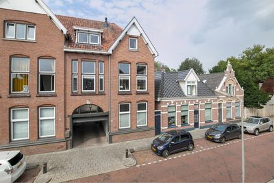 Catharinastraat 40, Meppel
