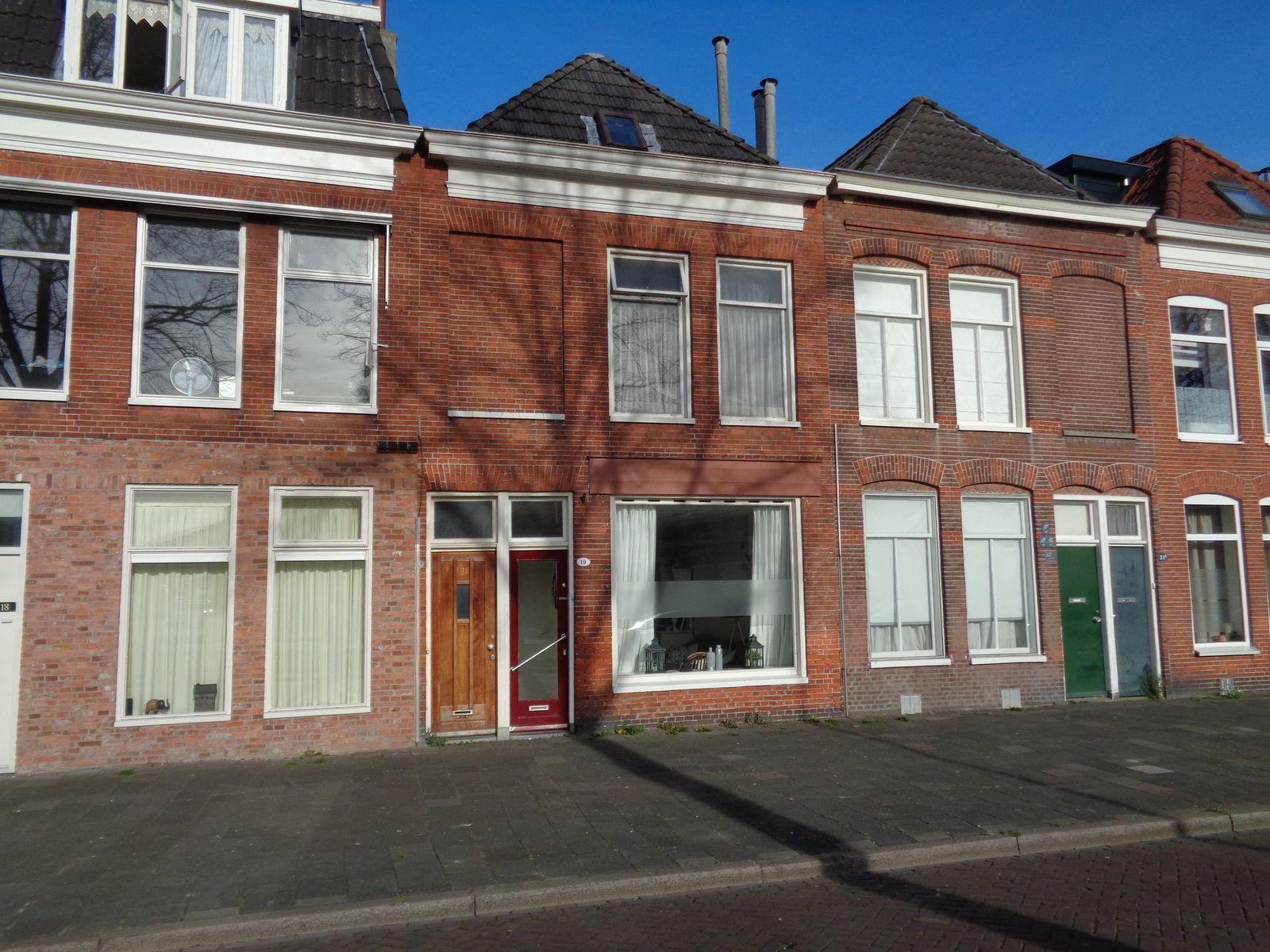 Bedumerweg 19, Groningen