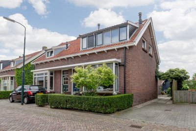 Oranjestraat 53, Hardinxveld-giessendam