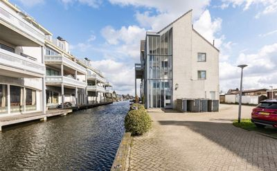 Port Broclede, Breukelen