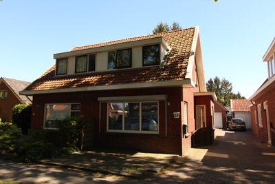 Klazienaveensestraat 10, Nieuw-Dordrecht